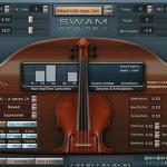 ようこそSample Modeling「The Cello」