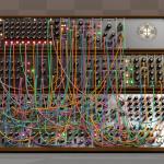 Moog IIIc
